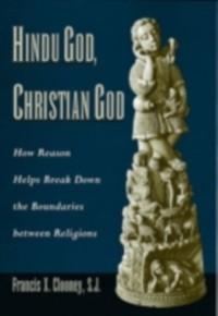 Cover Hindu God, Christian God