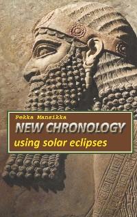 Cover New chronology using solar eclipses