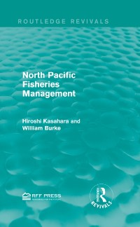 Cover North Pacific Fisheries Management