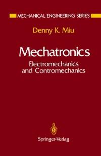 Cover Mechatronics