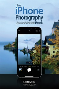 Cover The iPhone Photography Book
