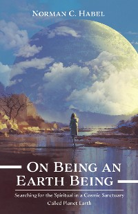 Cover On Being an Earth Being