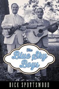 Cover The Blue Sky Boys