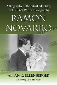 Cover Ramon Novarro