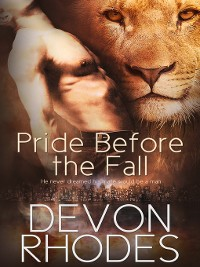 Cover Pride before the Fall