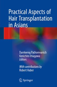 Cover Practical Aspects of Hair Transplantation in Asians