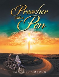 Cover Preacher with a Pen