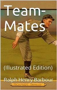 Cover Team-Mates
