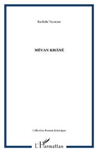 Cover Mevan khane