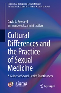 Cover Cultural Differences and the Practice of Sexual Medicine
