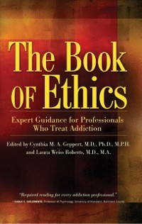 Cover Book of Ethics