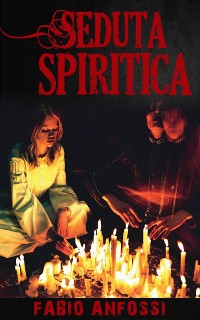 Cover Seduta spiritica