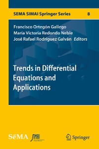 Cover Trends in Differential Equations and Applications
