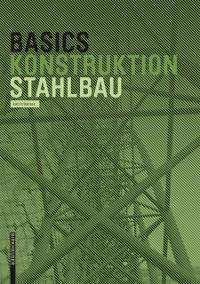 Cover Basics Stahlbau