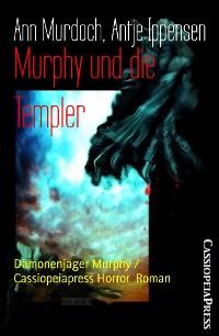 Cover Murphy und die Templer
