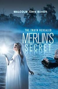 Cover Merlin's Secret