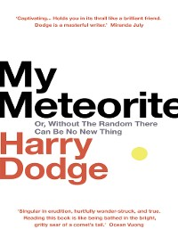 Cover My Meteorite