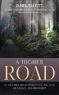 Cover A Higher Road