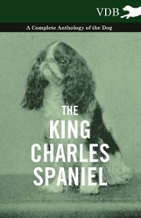 Cover The King Charles Spaniel - A Complete Anthology of the Dog