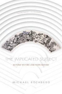 Cover The Implicated Subject