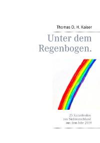 Cover Unter dem Regenbogen