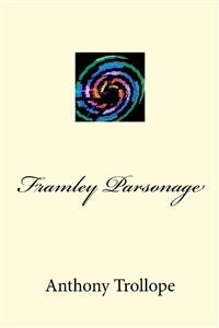 Cover FramelyPrsonage