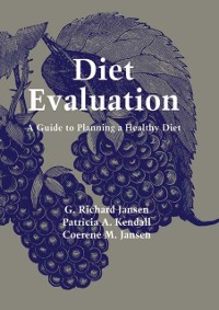 Cover Diet Evaluation