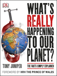 Cover What's Really Happening to Our Planet?