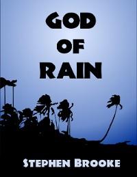 Cover God of Rain