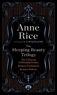 Cover Sleeping Beauty Trilogy