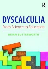 Cover Dyscalculia: from Science to Education