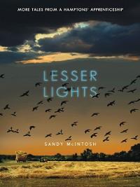 Cover Lesser Lights