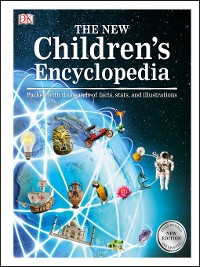 Cover The New Children's Encyclopedia