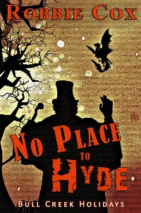 Cover No Place to Hyde