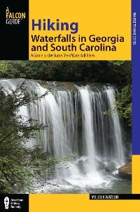 Cover Hiking Waterfalls in Georgia and South Carolina