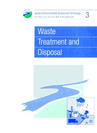 Cover Waste Treatment and Disposal