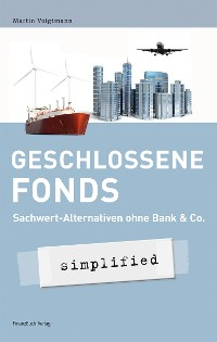 Cover Geschlossene Fonds - simplified