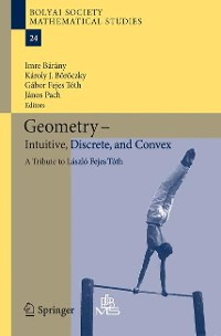 Cover Geometry - Intuitive, Discrete, and Convex