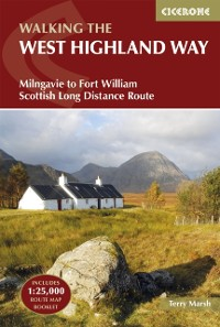Cover West Highland Way