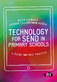 Cover Technology for SEND in Primary Schools