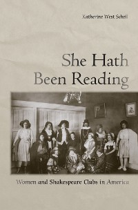 Cover She Hath Been Reading