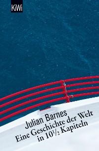 Cover Eine Geschichte der Welt in 10,5 Kapiteln