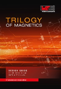 Cover Trilogy of Magnetics