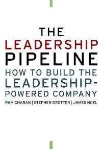Cover The Leadership Pipeline