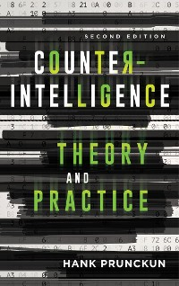 Cover Counterintelligence Theory and Practice