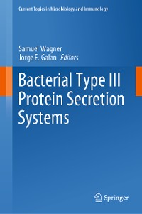 Cover Bacterial Type III Protein Secretion Systems