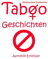 Cover Taboo Geschichten