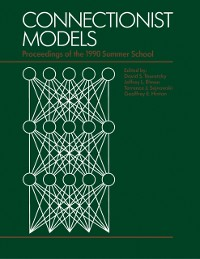 Cover Connectionist Models