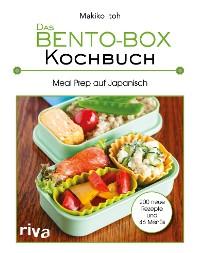Cover Das Bento-Box-Kochbuch