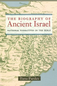 Cover The Biography of Ancient Israel